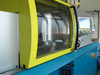 R&S Budds Ltd | Mould Machine