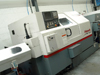 R&S Budds Ltd | CNC Lathe